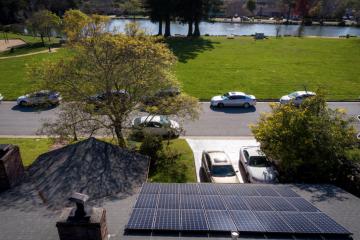 Solar panels Marina Del Ray  - 1