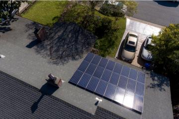 Solar panels Marina Del Ray  - 5
