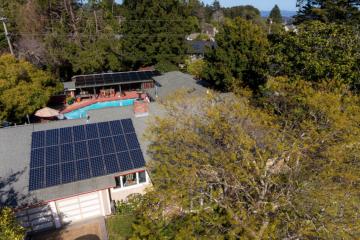 Solar panels Marina Del Ray  - 3