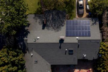 Solar panels Marina Del Ray  - 4