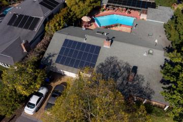 Solar panels Marina Del Ray  - 6