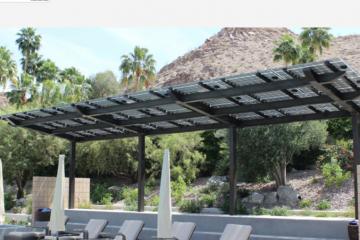 Solar panels Palm Springs  - 2